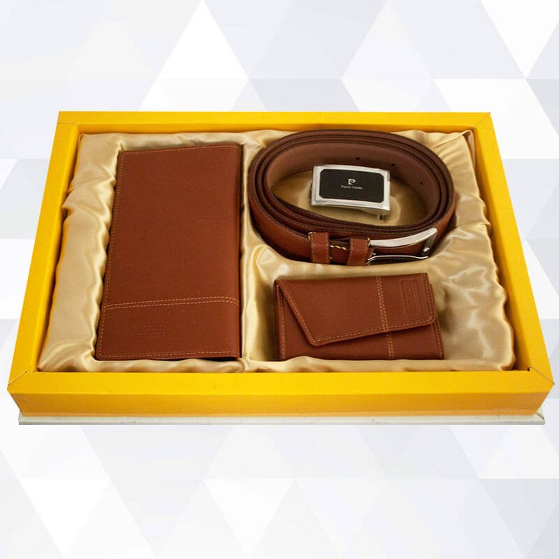 Leather Package for Men 1