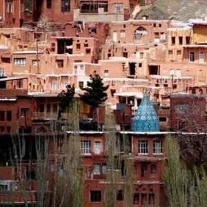Tourism in Kashan and Abyaneh