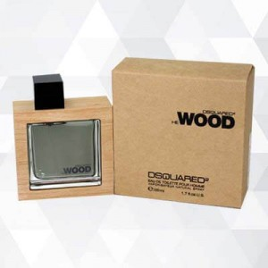 Wood Cologne for Him