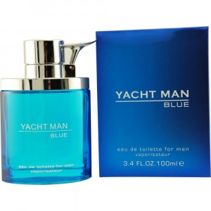 Yacht Man Blue for Him